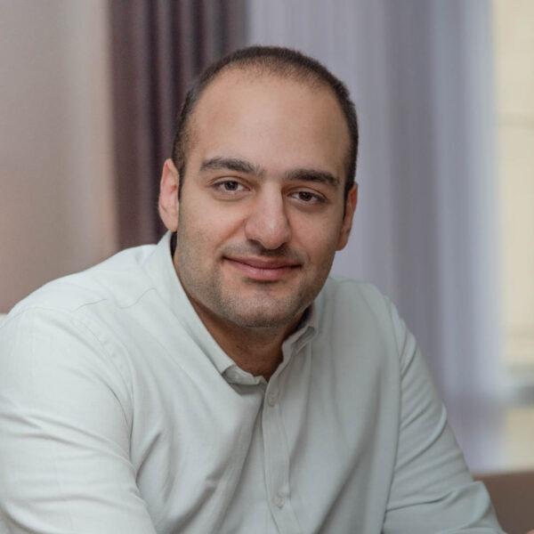 Amin Omidvar